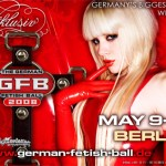 German Fetish Ball 2008