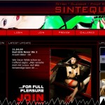 New Sinteque Website Online